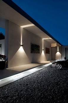 aussenbeleuchtung terrasse led 12 modern outdoor lighting sconces for evenings on