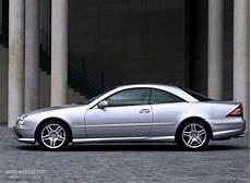 Mercedes Cl 55 Amg C215 2002 2003 2004 2005