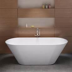 riho barcelona freistehende badewanne bs05005 reuter