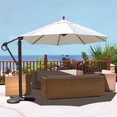 sonnenschirm für terrasse sonnenschirme und sonnensegel f 252 r garten terrasse und
