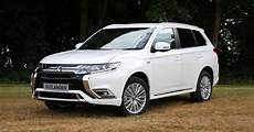mitsubishi outlander in hybrid 2018 charging guide