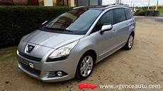 Voiture Occasion Peugeot 5008 7 Places
