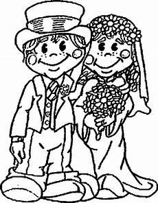 Brautpaar Ausmalbilder Malvorlagen Brautpaar Zum Ausmalen Ausmalbild Malvorlage Hochzeit