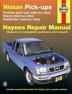 auto repair manual free download 2004 nissan pathfinder auto manual pathfinder haynes manuals
