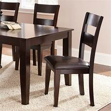 steve silver victoria 5pc room table espresso dining set ebay