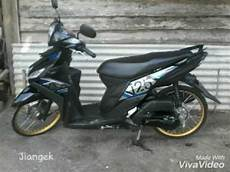 Modifikasi Mio M3 Velg 14 by Jiangek Modifikasi Mio M3 Velg Jari Jari