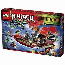 Lego Ninjago Ausmalbilder Geister Lego Ninjago 70738 Der Letzte Flug Des Flugseglers