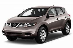 2013 Nissan Murano  New Prices Models