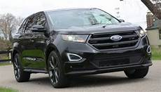 2 7l Ecoboost Makes The 2015 Ford Edge Sport More Exciting