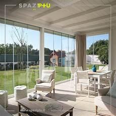 vetrate per terrazzi vetrate scorrevoli per la chiusura di verande portici