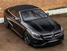 Used 2017 Mercedes Benz S Class AMG 65 For Sale In