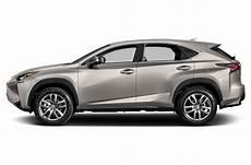 Lexus Nx 300h Review