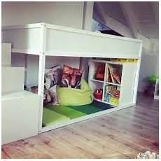 ikea vorhänge kinderzimmer resultado de imagen de ikea kura trofast habitaciones