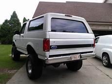 how petrol cars work 1996 ford bronco parking system 1996 bronco xlt 351 5 8 v8 engine 4x4 rust free alabama truck
