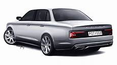 Volvo 240 Redesign 2020 volvo 240 rendering shows it s still hip to be square
