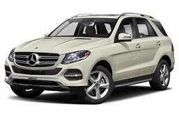 New Mercedes Benz GLE Prices And Trim Information  Carcom