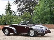 Cabriolet Alfa Romeo Alfa Romeo 6c 2500 Sport Cabriolet 1939