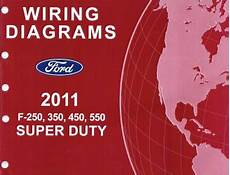 small engine service manuals 2010 ford f250 electronic valve timing 2011 ford f 250 350 450 550 truck factory wiring diagrams