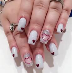 27 valentine nail art designs ideas design trends