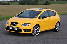 Seat Cupra R Review 2010 2012 Parkers