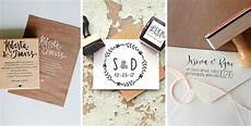 10 different ways to add a diy wow factor to your wedding invitations onefabday com