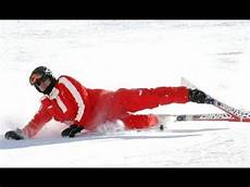 Michael Schumacher In Critical Condition After Skiing