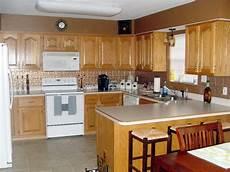 kitchen paint color ideas with oak cabinets kitchen kitchen before oak cabinets kitchen before