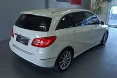 22 490 Eur Mercedes B Klasse B 250 Sports Tourer