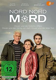 Mord Mord Nord - nord nord mord teil 6 8 2 dvds jpc