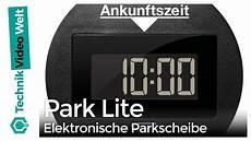 park lite mini park lite needit elektronische parkscheibe