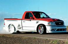 1999 ford f 150 svt lightning show n go photo image
