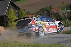 Rallye W4 2018 38 Teams Aus 6 Nationen Haben F 252 R Die