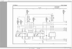 toyota corolla 2014 2019 electrical wiring diagram auto repair manual heavy equipment