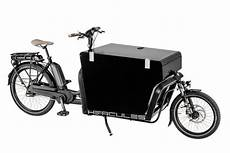 Hercules Cargo Bike Commercial Cargo Bikes