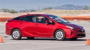 2016 Toyota Prius Hybrid  Consumer Reports