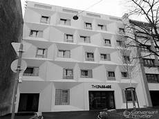 The Passage Hotel Basel Find Your Contemporary Zen