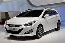 Prix Du Neuf Hyundai I40 Wagon 2016 En Algerie Fiche