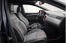 Seat Arona Beats Y Seat Ibiza Beats Con Digital Cockpit