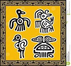 Indianische Muster Malvorlagen Xing Conjunto De Modelos Indios Americanos Antiguos P 225 Jaros