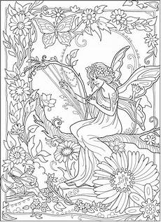 magical fairies coloring pages 16580 creative magical fairies coloring book dover publications coloring pages for