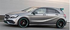 Neue Mercedes A Klasse 2016 Facelift Im Neuen Modelljahr