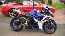Now Sold Suzuki Gsxr 600 Gixer 2006 Model