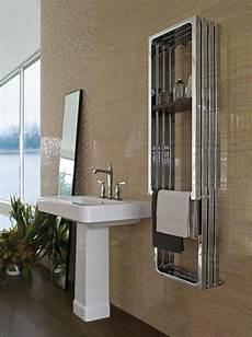 Bad Heizkörper Handtuchhalter - design heizk 246 rper badezimmer wand chrom regale