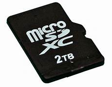 does 2tb microsd card available in market