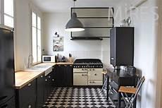Cuisine Et Damier Blanc C1114 Mires