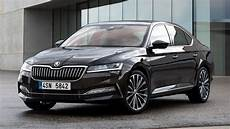2019 skoda superb laurin klement wallpapers and hd