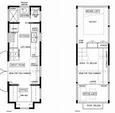four lights tiny house plans light haus tiny house 24 x8 6 quot tiny house plans