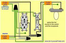 Wiring Diagrams Box Do It Yourself Help