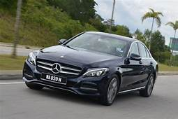 Mercedes Benz Malaysia Announces Revised W205 C Class Line