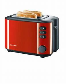 tostapane severin severin at 2568 tostapane automatico 850w colore rosso